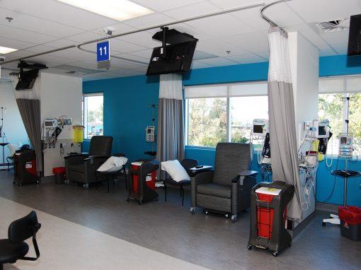 Gestion Immobilière FHSE Inc. Centre de cancérologie